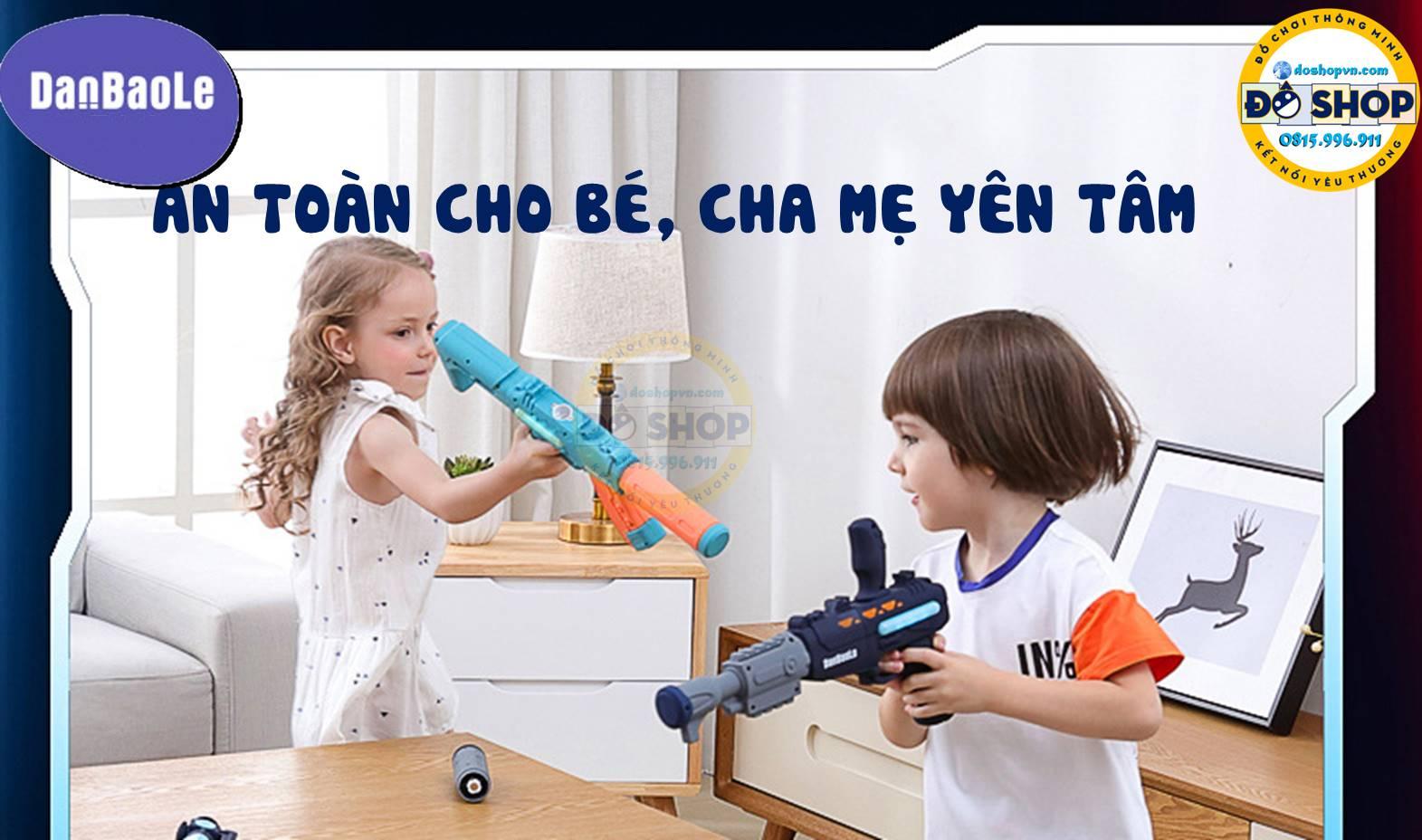 Đồ Chơi Cho Trẻ 18 Tháng Tuổi - Đô Shop